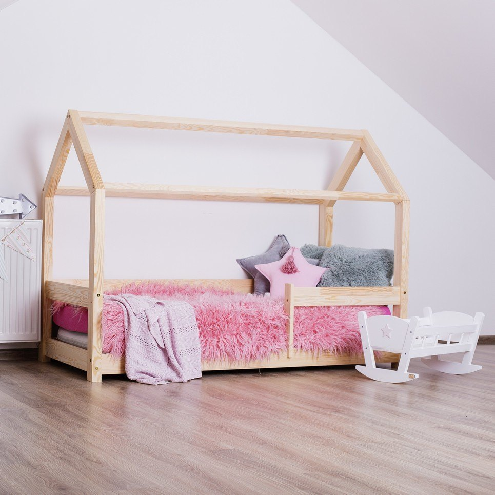 Kids Bed House Milla MB