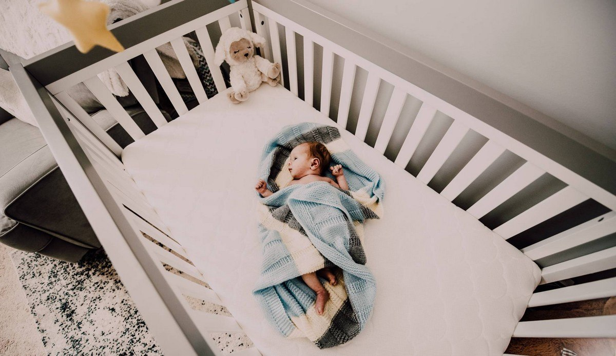 You and your toddler both probably wish you could keep them cocooned in their crib for the rest of their life. It's not hard to imagine why.