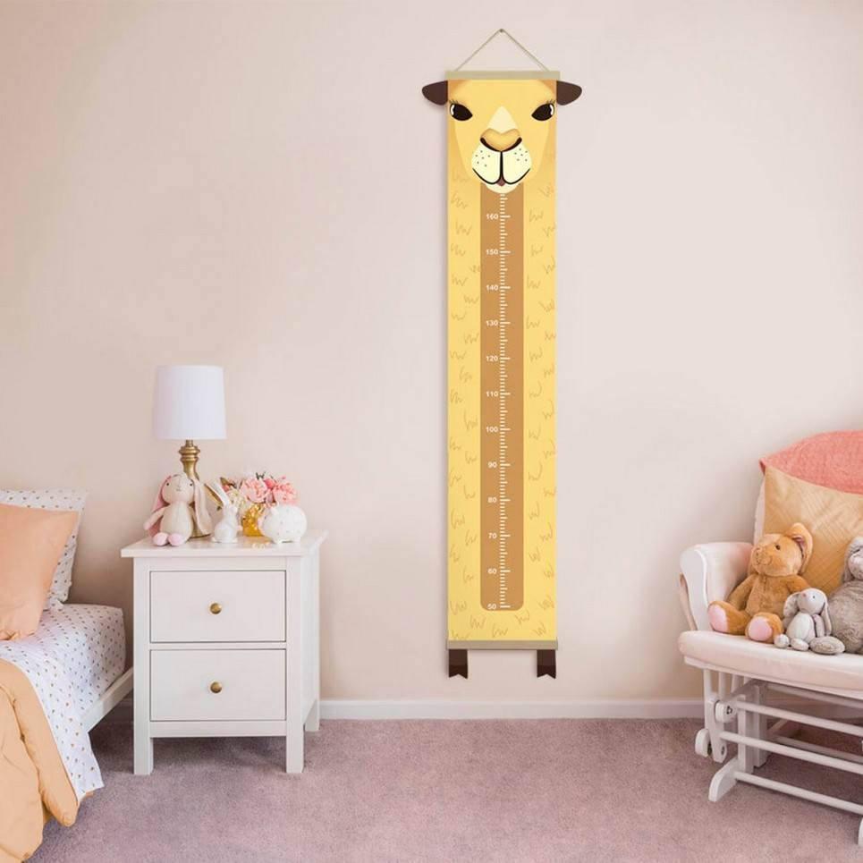Personalised Camel Child Growth Chart