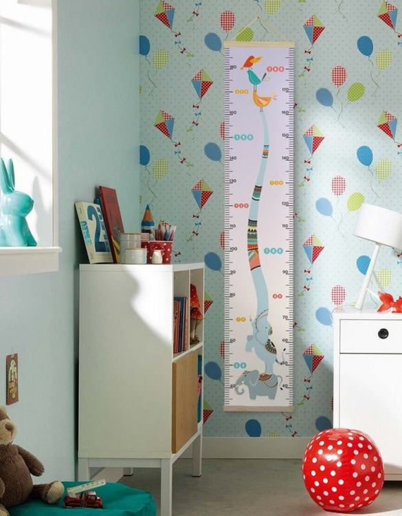How high are your little creatures? Chart your child's growth development with the Personalised Elephant Child Growth Chart. This personalised growth chart will look perfect in your children's bedroom, nursery or playroom.