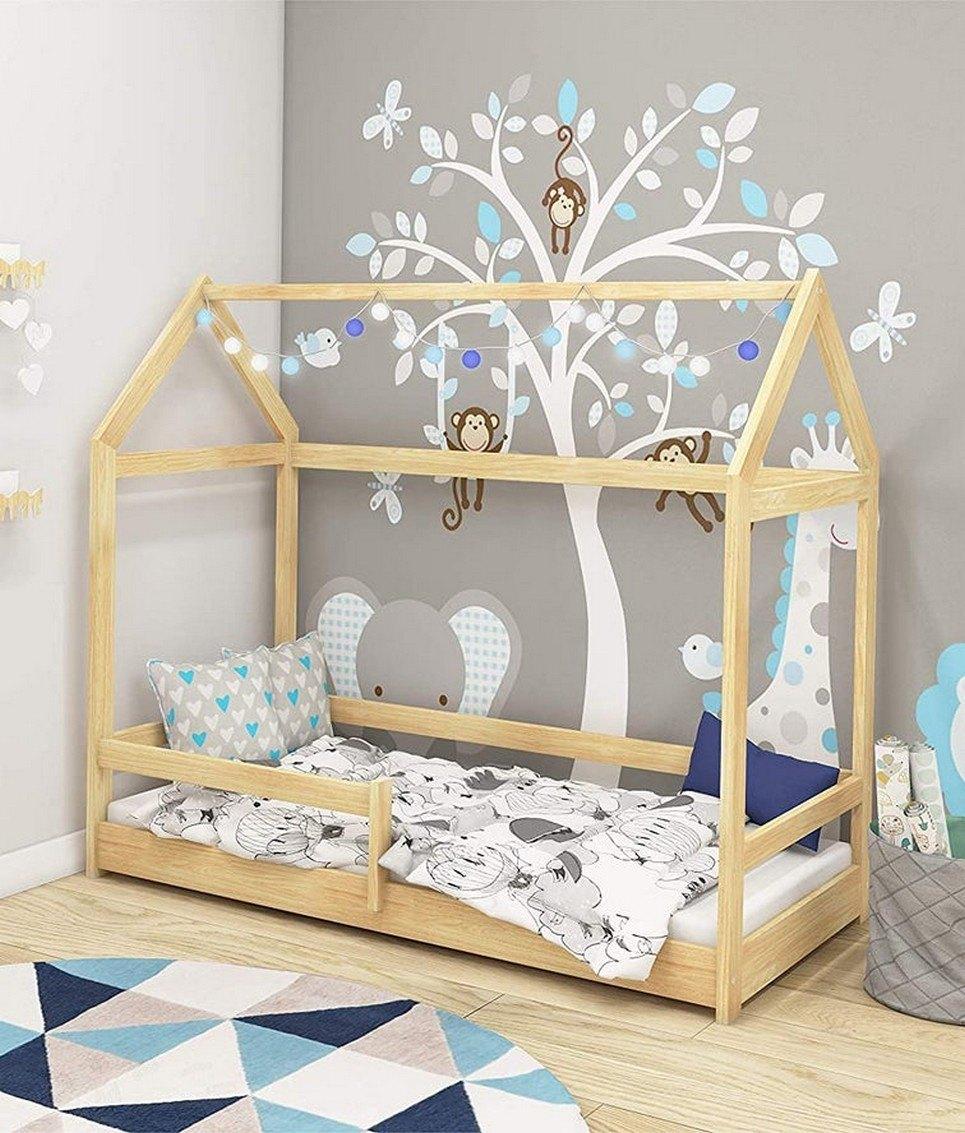 Hausbett Children Montessori Bed