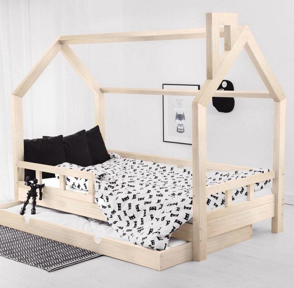 Hausbett Montessori Bed