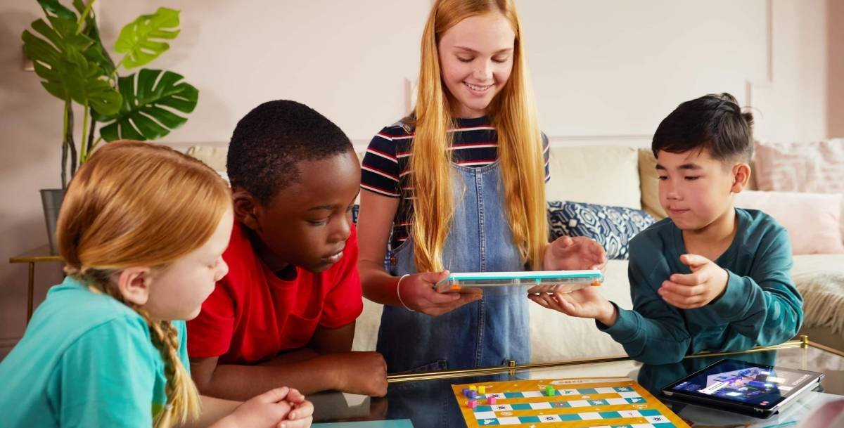 Board games are important for a child's mental and social development. From improved concentration to creative development, children are enriched with various skills while playing board games.