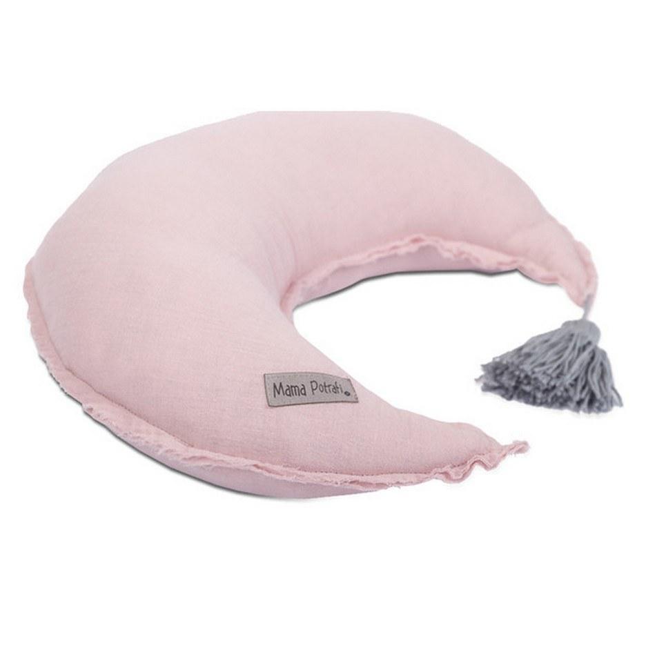 Muslin Pink Moon
