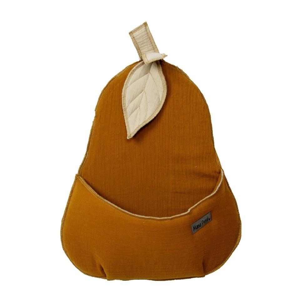 Wall Basket Caramel Pear