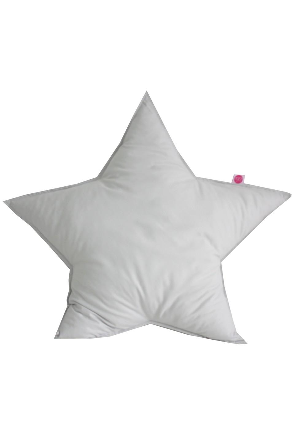 White Star Cotton Children's Cushion