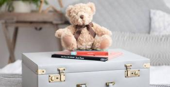 As a parent, you know that the first year of your baby's life is most precious. Baby keepsake boxes are perfect for storing special items from your little one's early days, whether it's their hospital name tag,