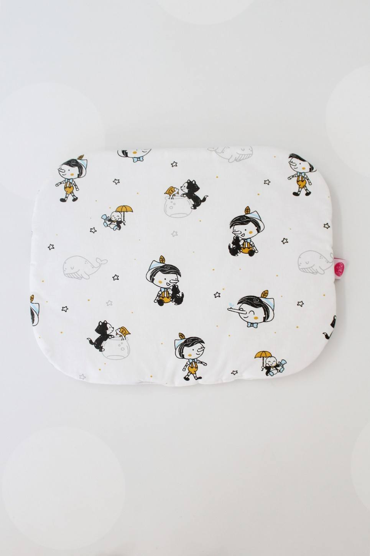 Pinocchio Baby Flat Head Pillow