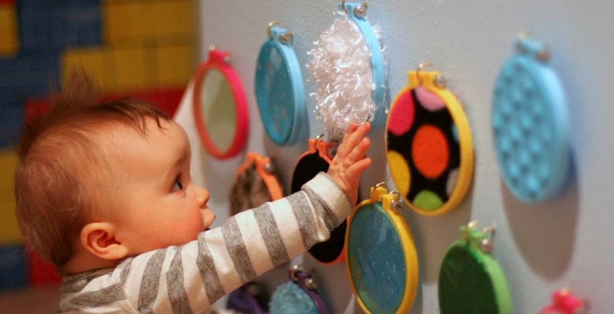 If you have a spirited and energetic toddler, you've probably spent some time thinking of activities to keep them occupied during these cold, restricted months. Are you looking for ways to promote imaginative play? We bet your child would use a busy board for years!