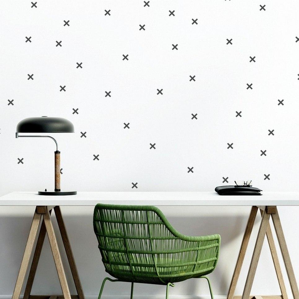 Iks Small Pros Children's Wall Sticker