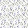 Sure to be adored by little ones, the Berry Flowers Children's Wallpaper is a fun addition to any nursery or playroom. Go on an adventure with our kid's wallpaper for children's rooms! A well-chosen pattern can visually enlarge the interior.