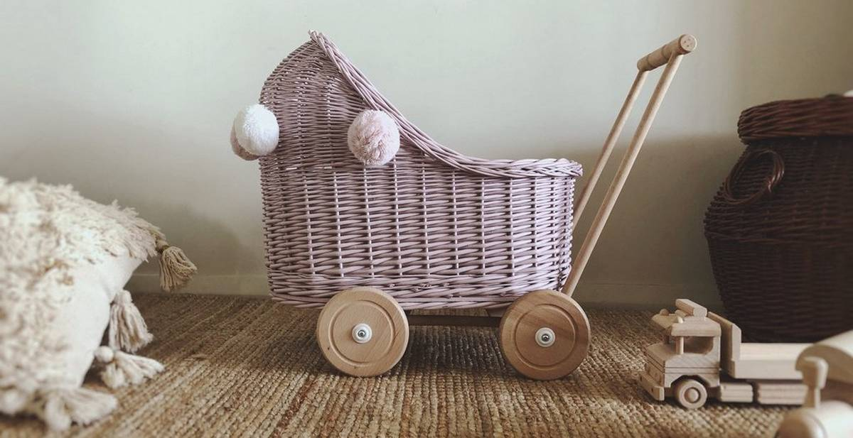 The excellence of dolls prams is that, even though they can simply be utilised and appreciated individually, their principal object is to be played close by different toys which will just upgrade the enjoyment of the baby.