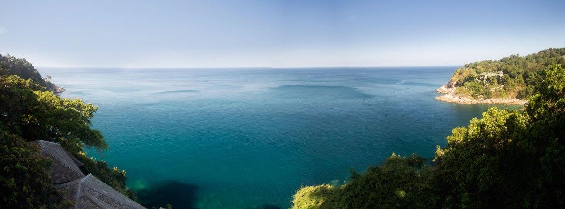 paresa phuket views