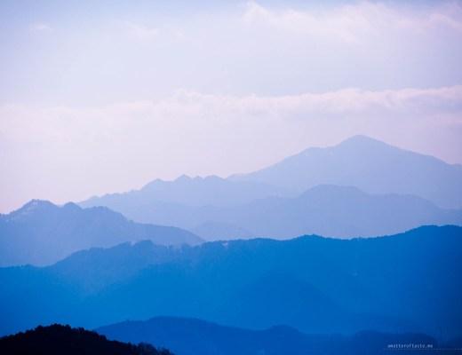 Tokyo Trip - Mt Takao and free skyline views