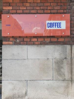 Art Coffee Ostrava