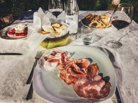Bonello dinner