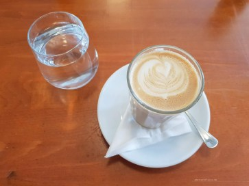 Cafe Atlas brno coffee