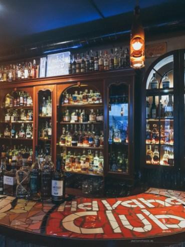 Cubana Bar brno