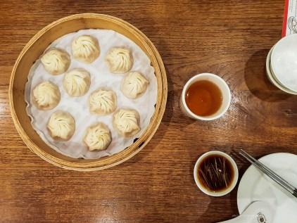 Food taiwan eautiful dumplings