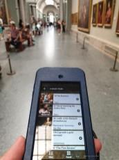 Interesting tours in Madrid - Prado Museum