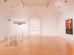 Interesting tours in Madrid - modern art at Reina Sofia