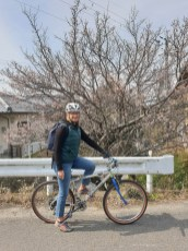 Kyoto day trip bike