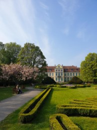 Things to do in Tricity - Park Oliwski
