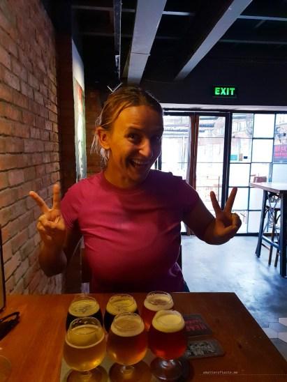 craft beer hcmc saigon irthday