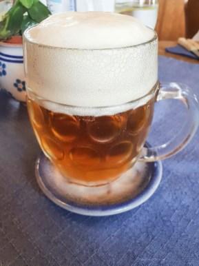 pilsner beer Czech Republic