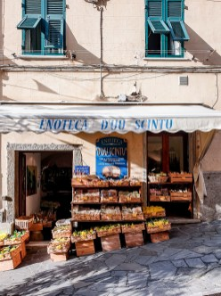 weekend away from Florence - Cinque Terre