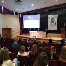PREFEITOS DA AMAU PARTICIPAM DO Iº FÓRUM DE CIDADES DIGITAIS DO ALTO URUGUAI