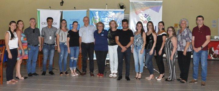 Dirigentes Municipais de Cultura realizam a primeira sessão ordinária