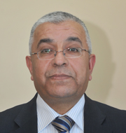 المحامي محمد العماوي