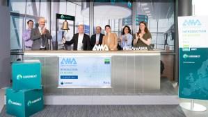 L'équipe de direction d'AMA