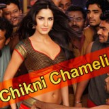 Chikni-Chameli-Song