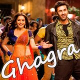 Ghagra-song