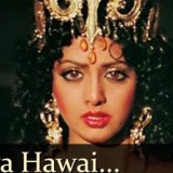 Hawa-Hawai-Mr-India--Song