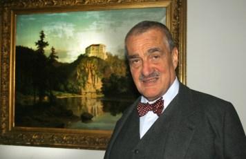 Karel Schwarzerberg