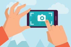 Kurz fotografování s iPhonem