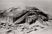 Sumerian Ziggurat at Ur