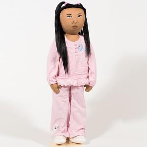 Persona Doll - Allana