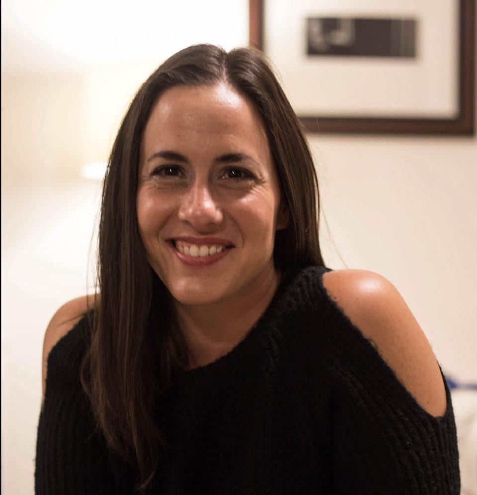 Nicole Devereaux