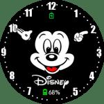 Disney Mickey Watchfaces