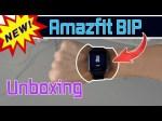 Xiaomi Huami Amazfit BIP – Unboxing