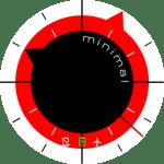 MNML Amazfit Pace Watchface