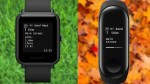 Google Maps guidance comes to Xiaomi Mi Band 3 and Amazfit Bip