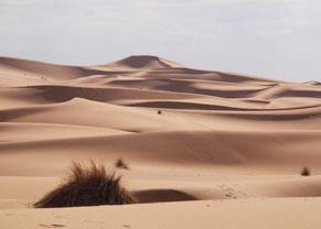 Desierto Erg Lihoudi 4 Días