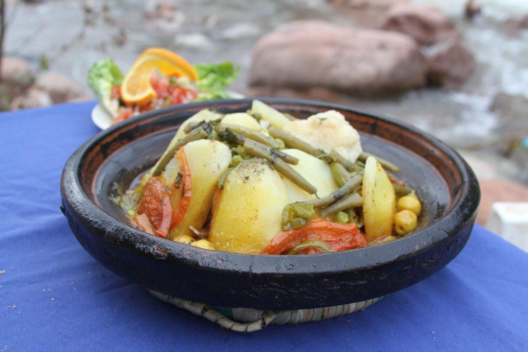 Cultura y Gastronomía de Marruecos