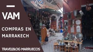 compras en Marrakech blog