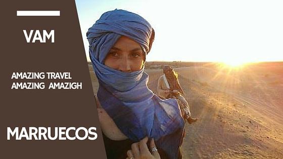 Viajar desde Zagora a Merzouga